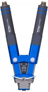 eco-DUO600 two component dispensing systems from preeflow