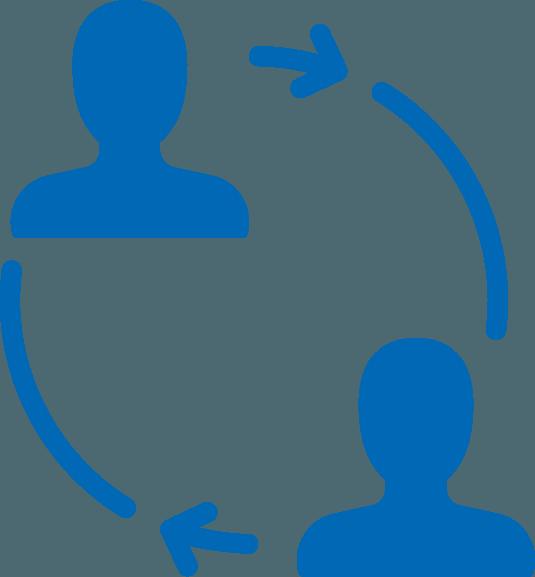 preeflow Website Service icon