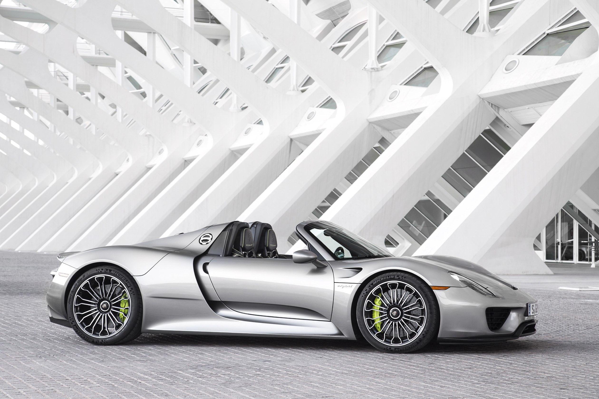 P14_0108_a5_rgb Surprising Porsche 918 Spyder Brochure Pdf Cars Trend
