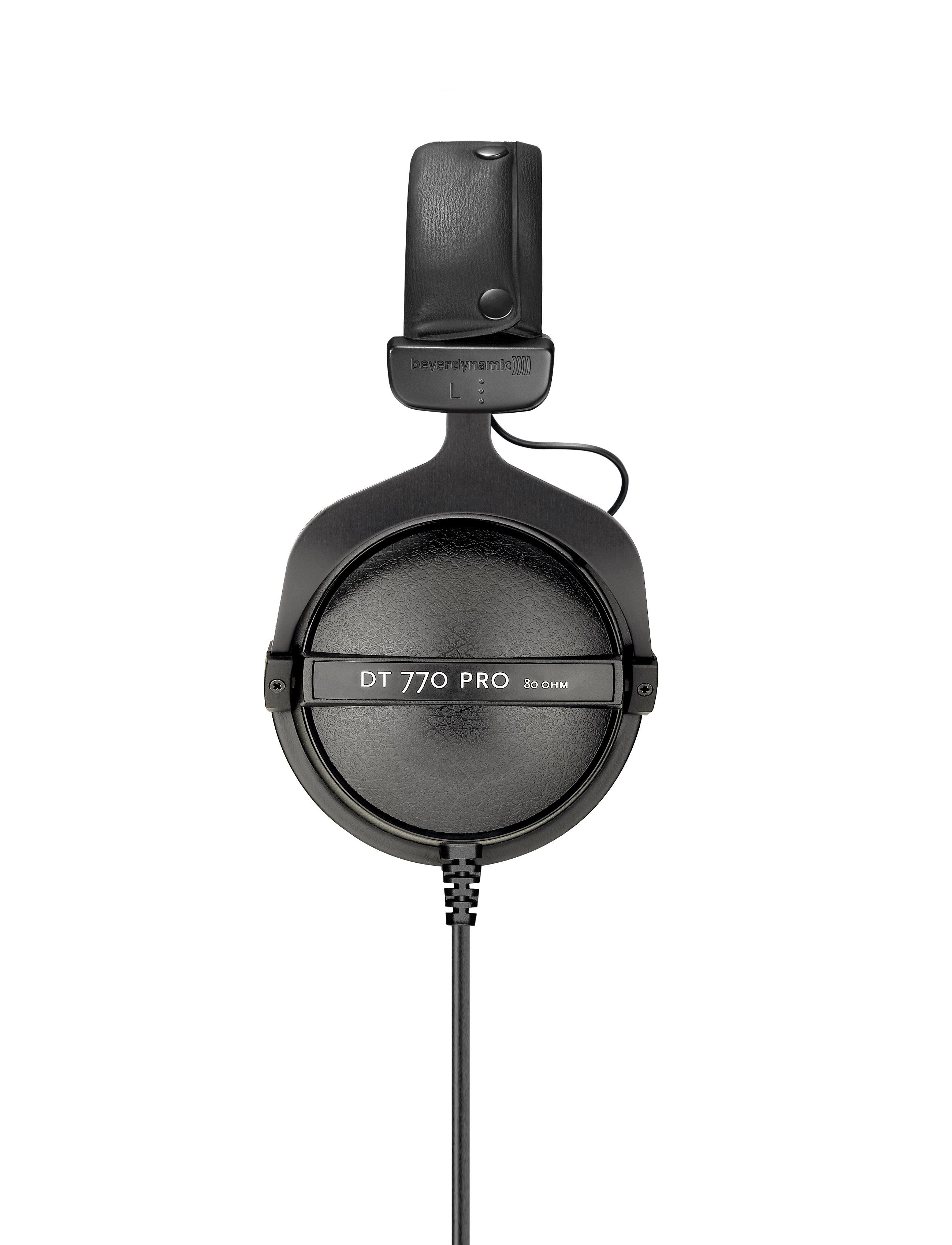 Best sound quality due to perfect spraying results - beyerdynamic Kopfhörer