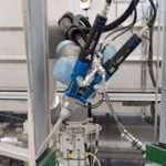 Udklip Preeflow 600 - 2-component adhesive dispensing system
