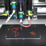 preeflow eco-PEN as densimeter