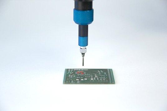Micro Dispensing