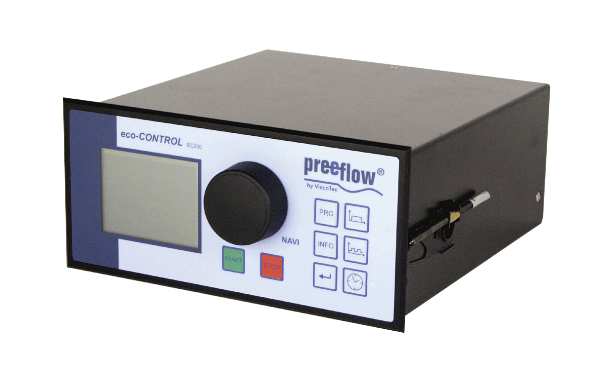 preeflow dispensing control unit eco-CONTROL EC200