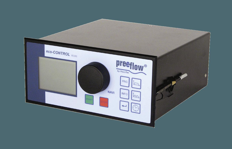 preeflow Dosiersteuerung eco-CONTROL EC200-B