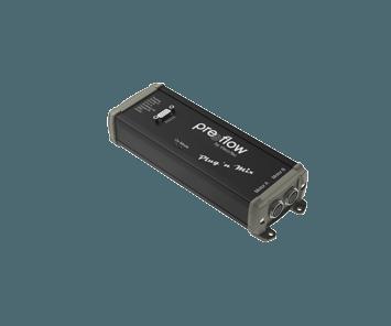 preeflow Steuergerät Plug'n'Mix speed control für 2K Misch- und Dosieranlagen