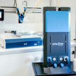 preeflow eco-PEN and eco-DUO series - the entire portfolio can be easily integrated into existing production processes