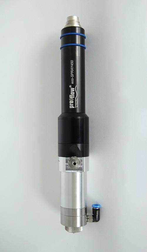 preeflow eco-SPRAY spray dispenser