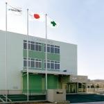 preeflow distributor SAN-EI-TECH Tokyo logisticscenter