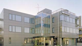 SAN-EI-TECH Tokyo office