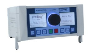 control unit eco-CONTROL EC200-DUO from preeflow